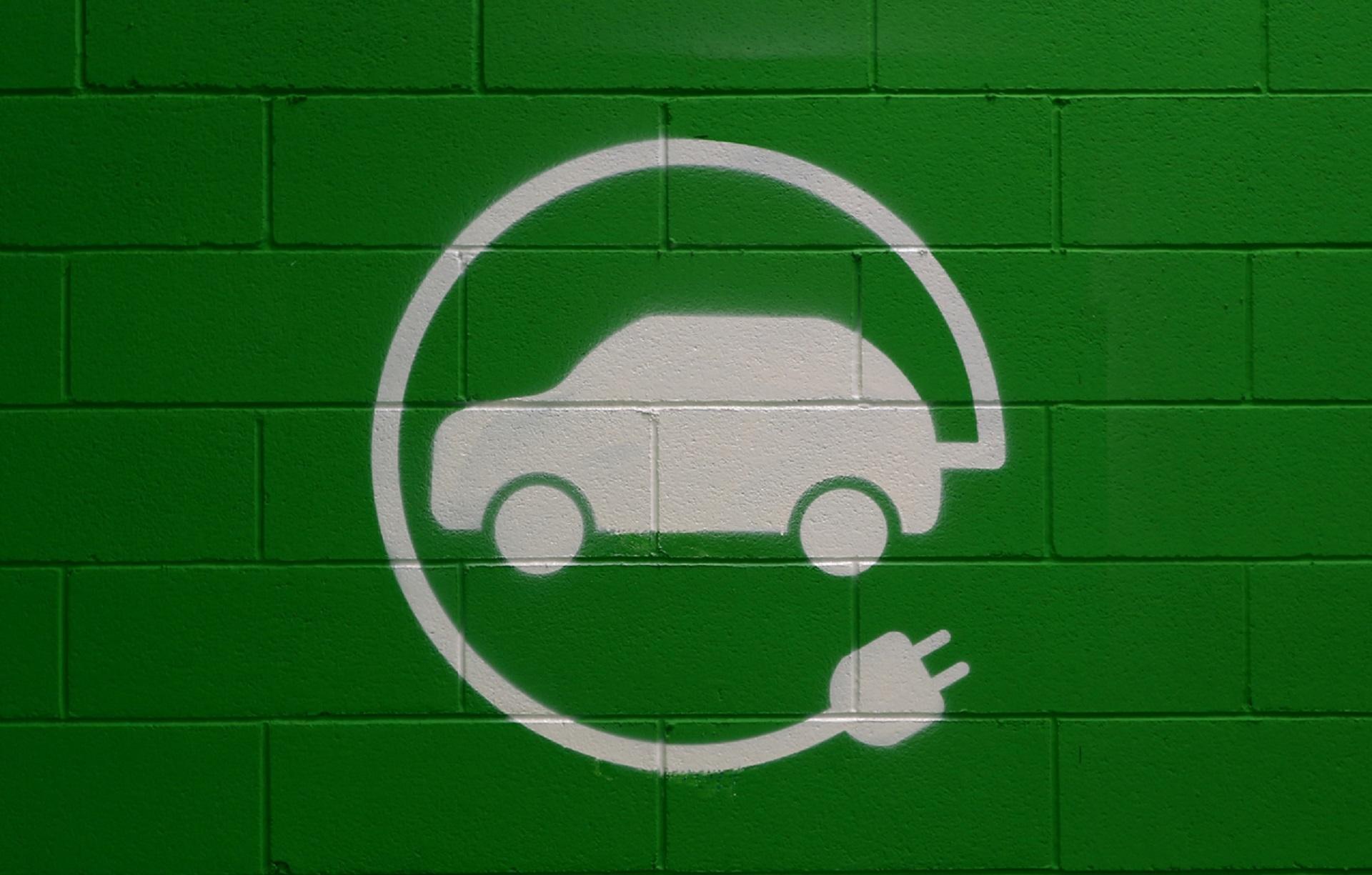 Ricarica auto elettriche Andalo
