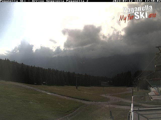 Paganella Ski: Meriz