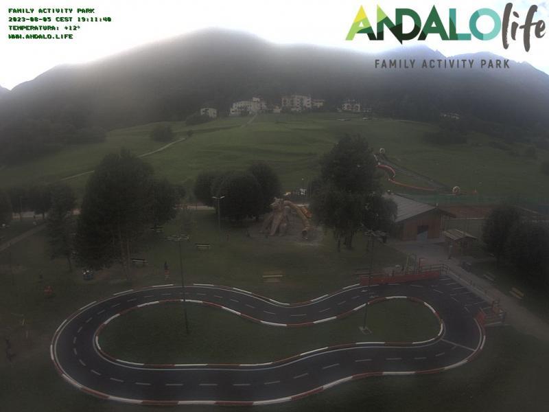 Paganella Ski: Rifugio Meriz