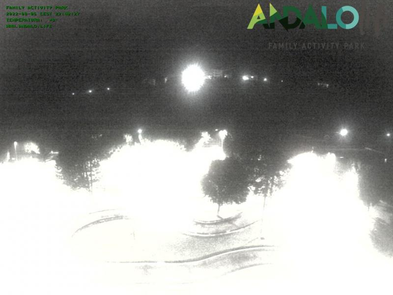 Paganella Ski: Family Activity Park