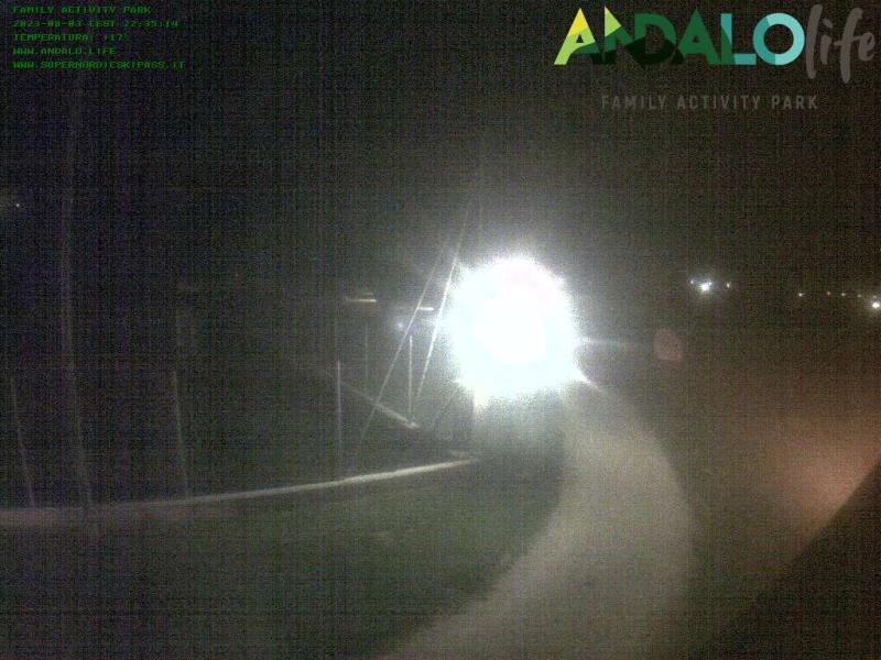 Paganella Ski: Family Activity Park