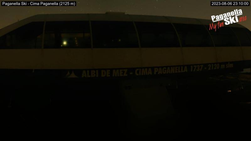 Paganella Ski: Cima Paganella