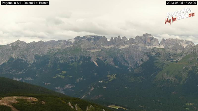 Paganella Ski: Lago di Garda